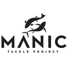 Manic Tackle B W Logo.jpg