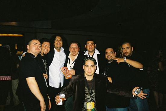 Laugh Fest Crew