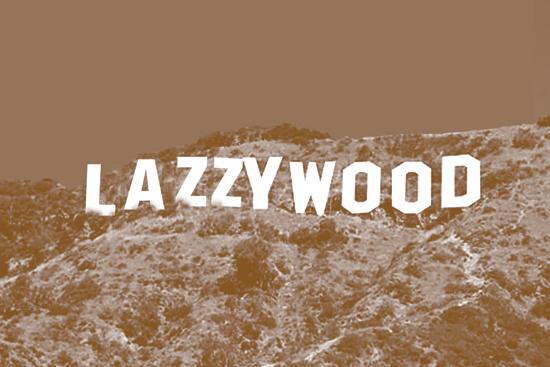Lazzywood