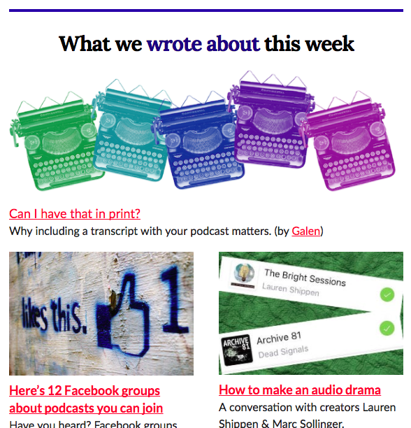 Bello #24: What we wrote about this week 📝