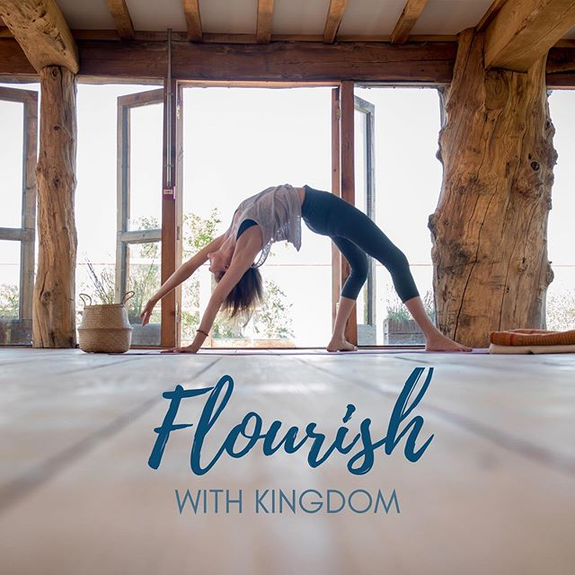 Autumn- a season of transition 🍂 with the new term beginning and a crisp freshness in the air we know that Autumn is upon us!  We're also embracing changes at @kingdom_pen, with an enriched schedule, new teachers and new classes to compliment your existing favourites.  Join us to restore your Autumn glow & Flourish into this new season.