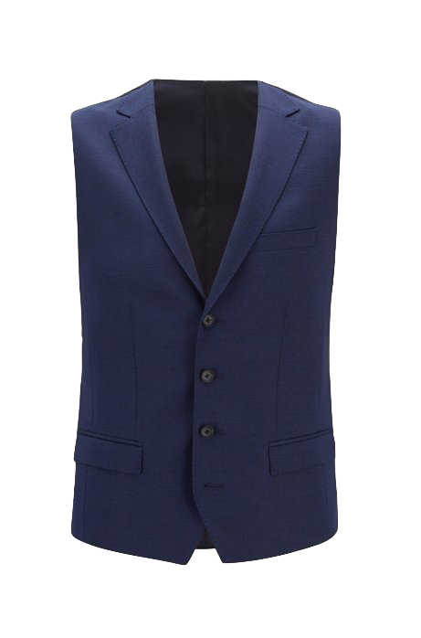 Waistcoats - Top brands: Hugo Boss, Roy Robson, 7Square,…Starting price: € 99,95
