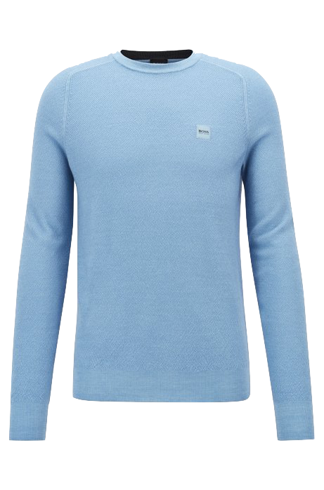 Sweaters - Top brands: Hugo Boss, Armani, Paul Smith,…Starting price: € 79,95