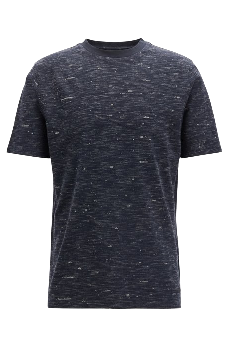 T-shirt - Top brands: Hugo Boss, Armani, Black & GoldStarting price: € 35,-