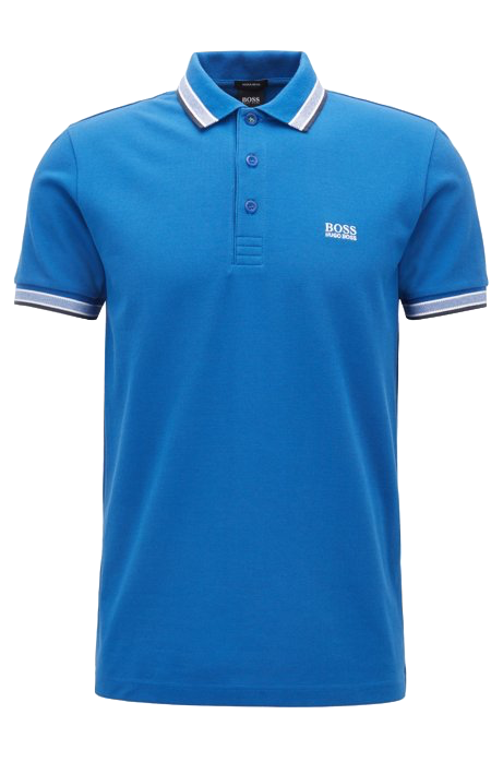 Polo Shirt - Top brands: Hugo Boss, Armani,Black & Gold,…Starting price: € 65,-