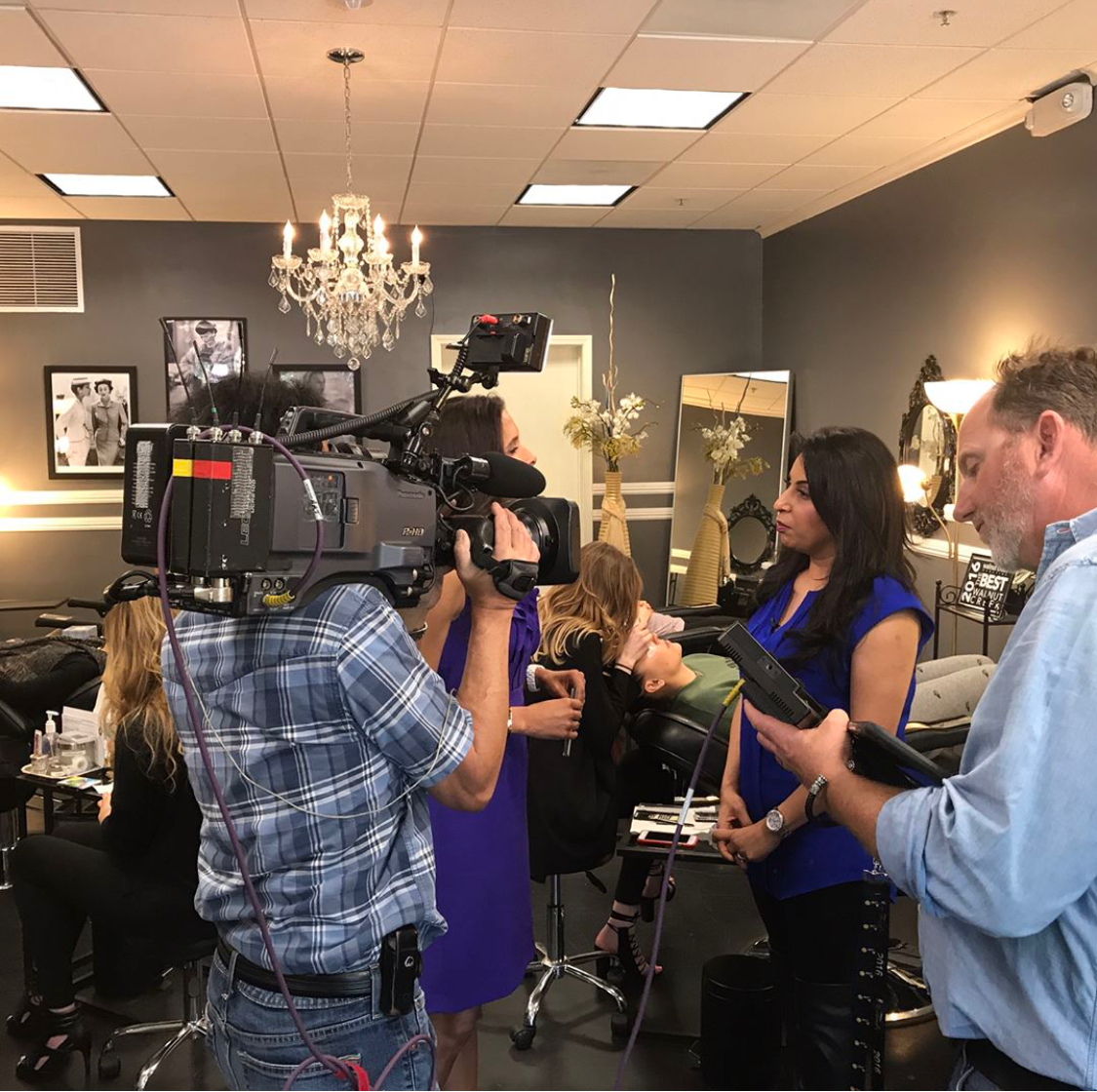 Kron 4 Interview our Founder