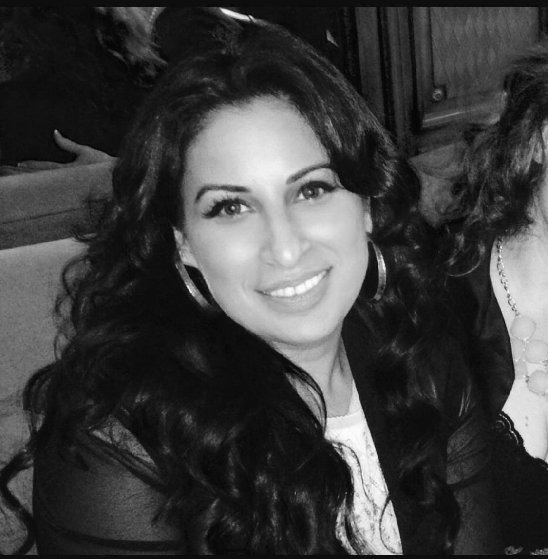 Shareen Adair -
