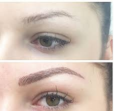 Microblading - The Art!