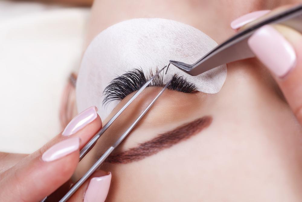 Eyelash ExtensionsClassic Certification -