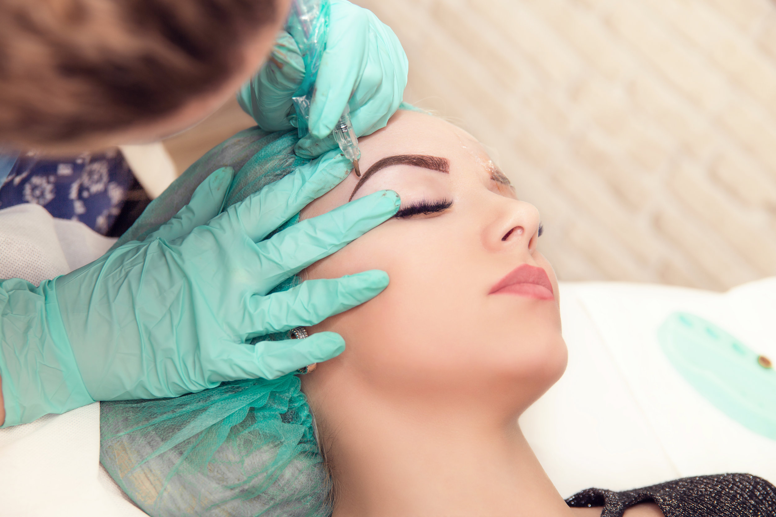 Learn the Complete art of Permanent Makeup - As a certified Permanent Make-up artist, you can charge your clients up to $300 - $600 per session. That means you if you only had 17 clients per month (less than one a day!) you'd already be over $10,000.And when you add in $200 for second visits and $350 for yearly touchups, you can truly start to see the massive income potential this highly sought-after skill demands.