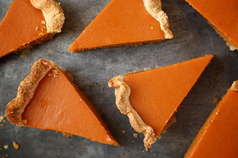 thanksgiving pie the bakehouse
