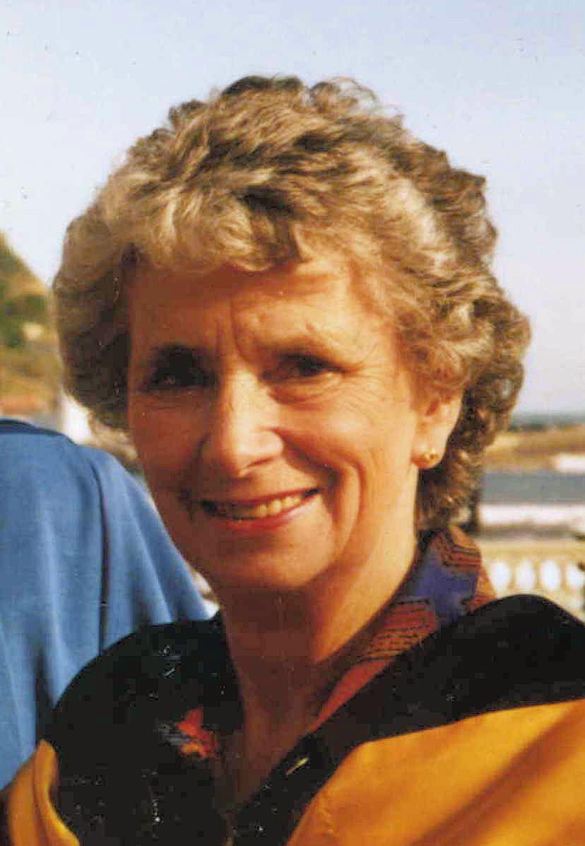 Margaret John FCSP, Founder of SPC