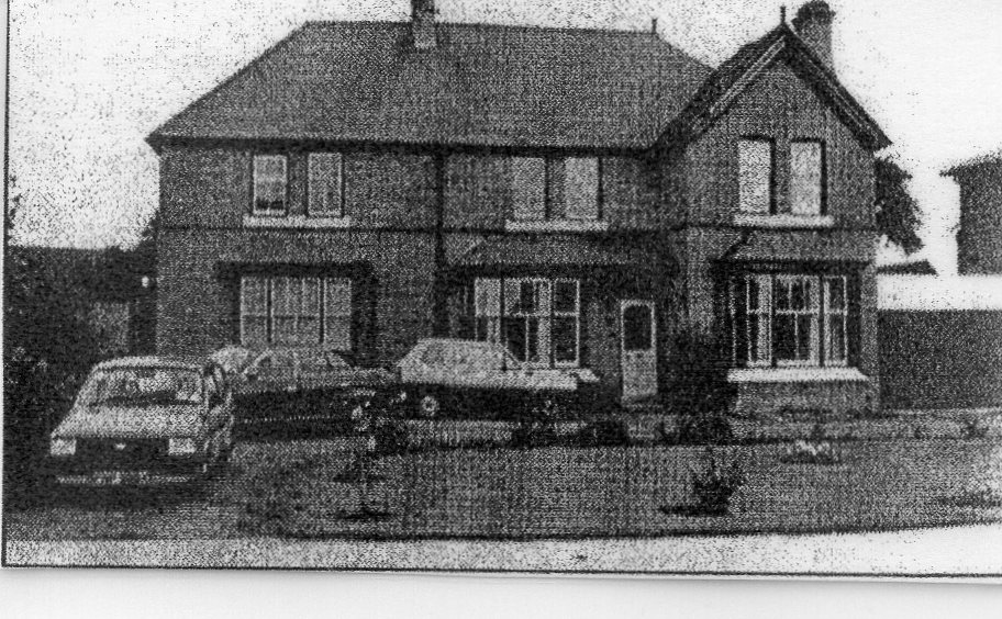 Austrey House where SPC began