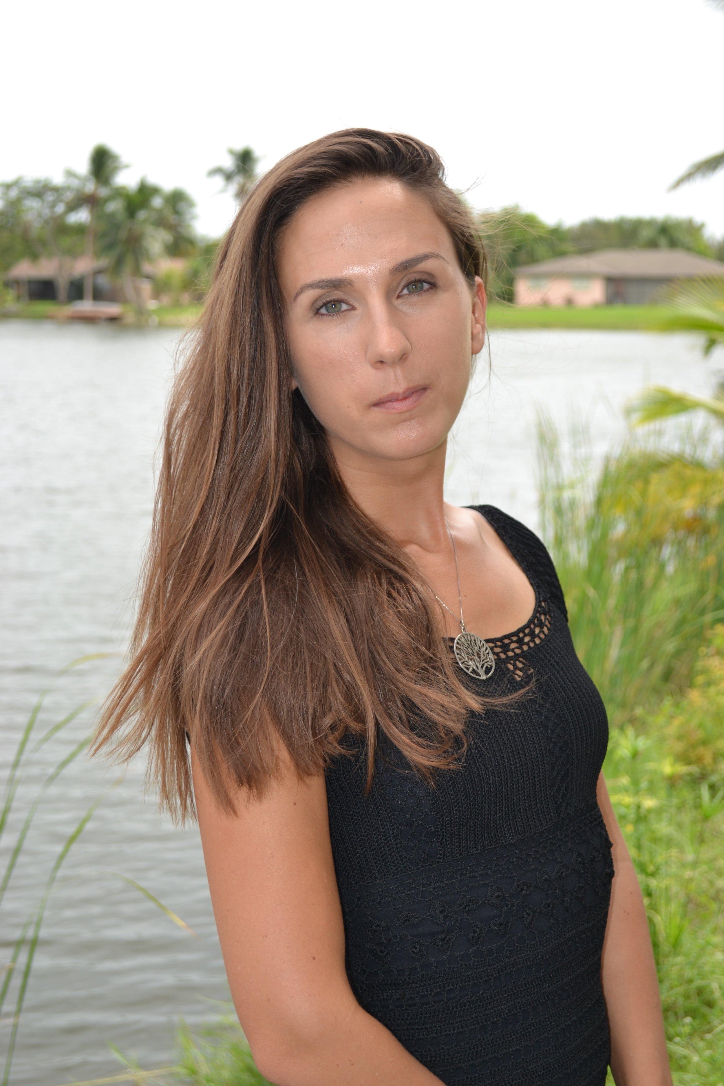 Amanda Laukaitis - Where my Health Journey Began...