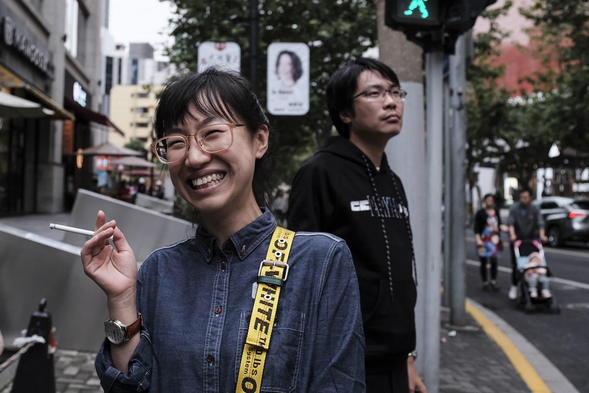 2017.10 Shanghai China