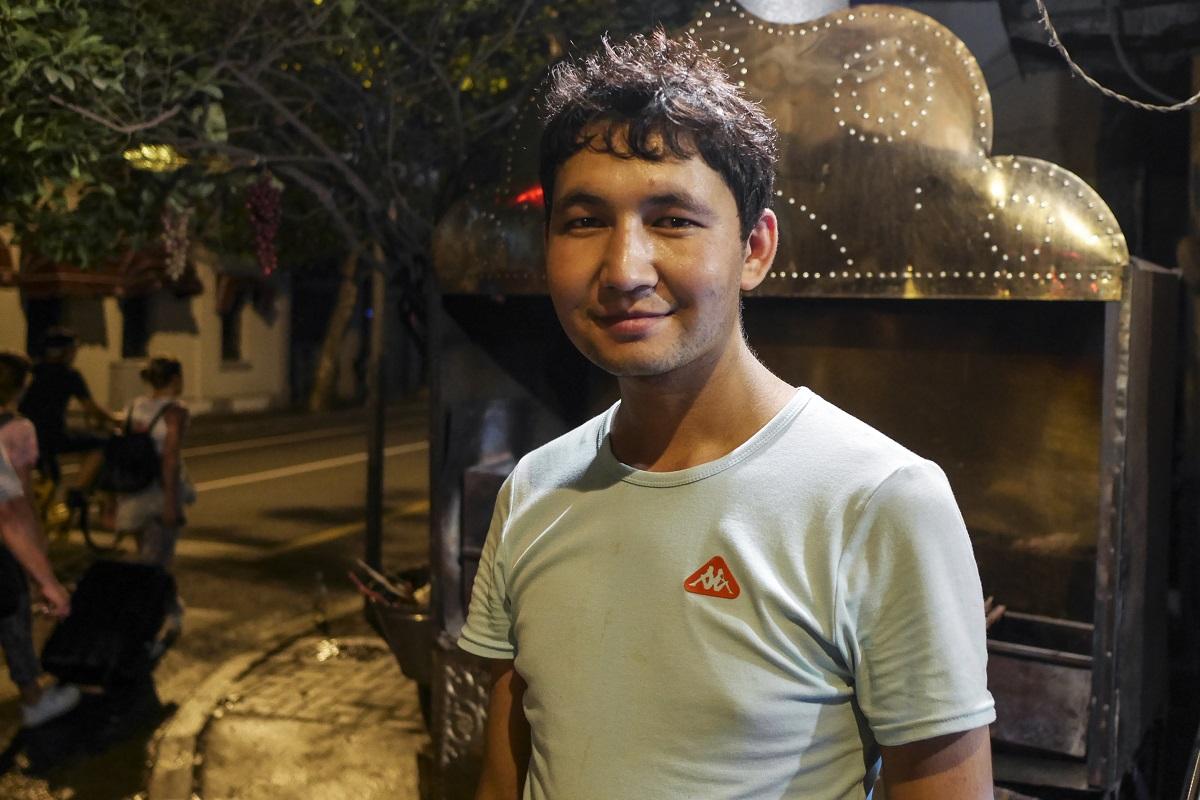 2017.08 Shanghai China