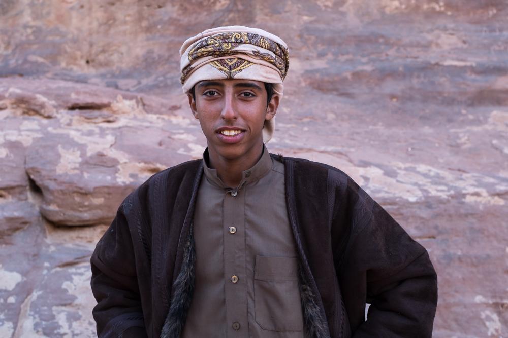 2018.01 Wadi Rum Jordan