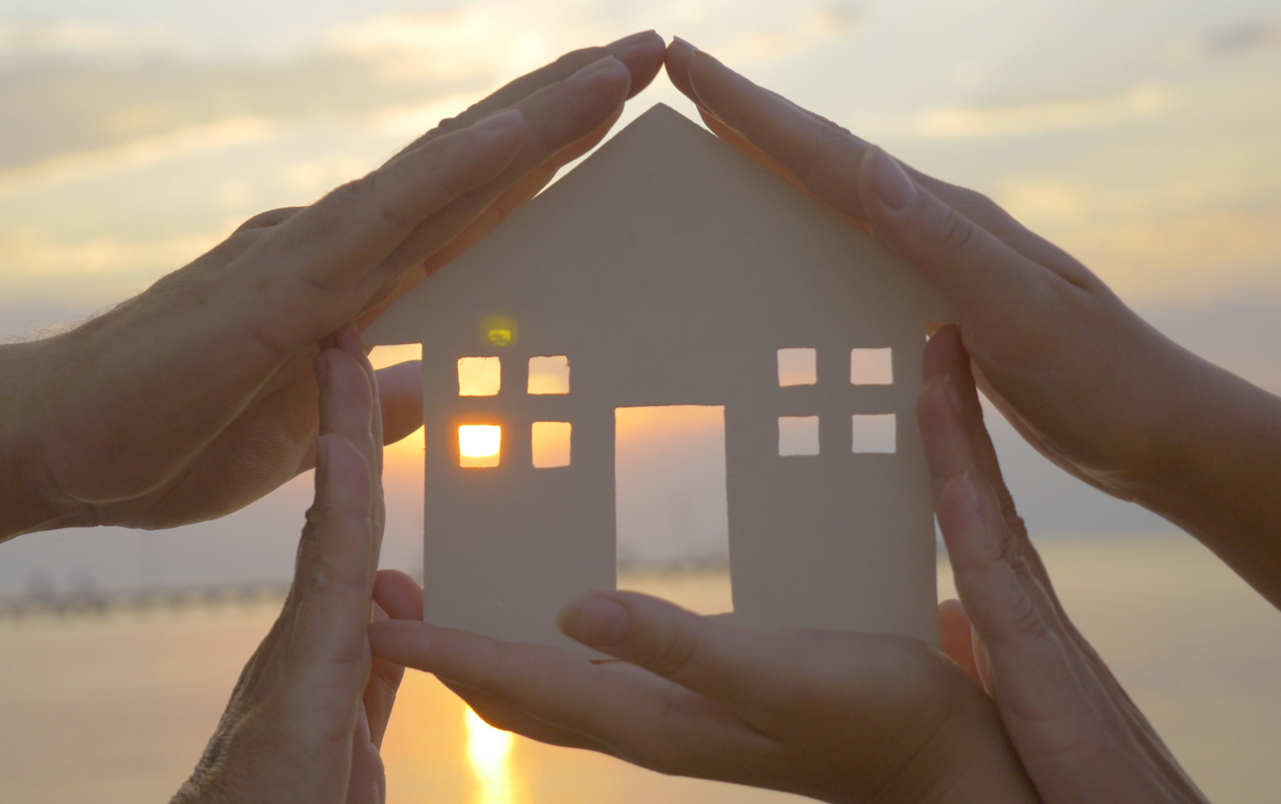Home Insurance - Learn More . .