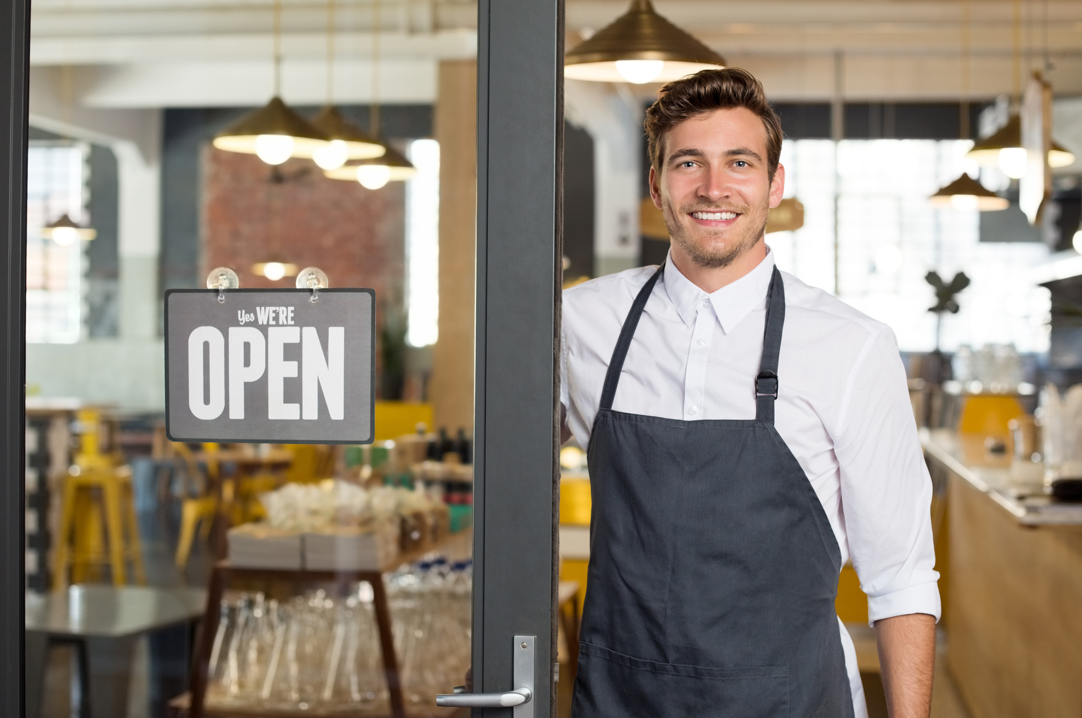 Small Business Insurance - Learn More . .