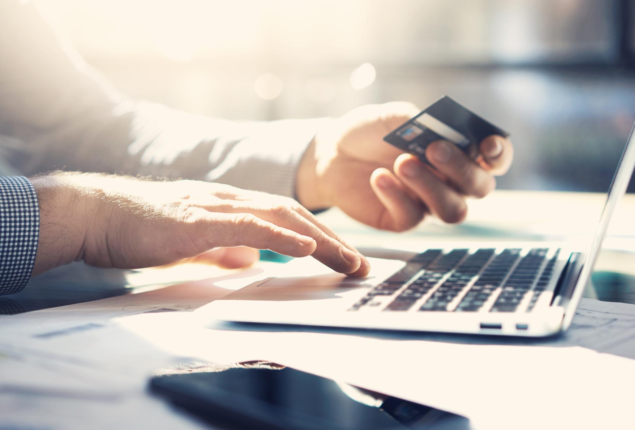 Make A Payment -