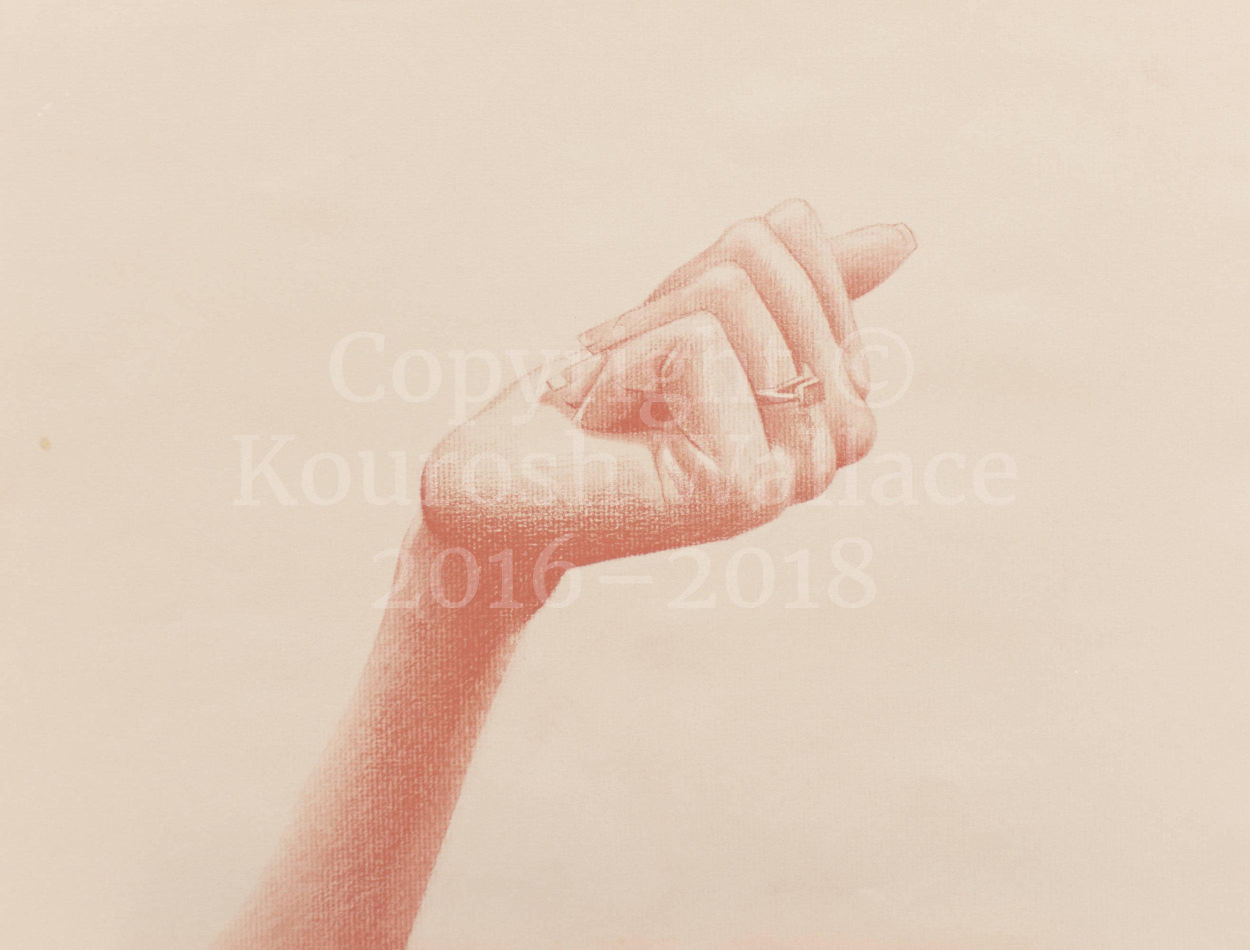 Elegant Hand