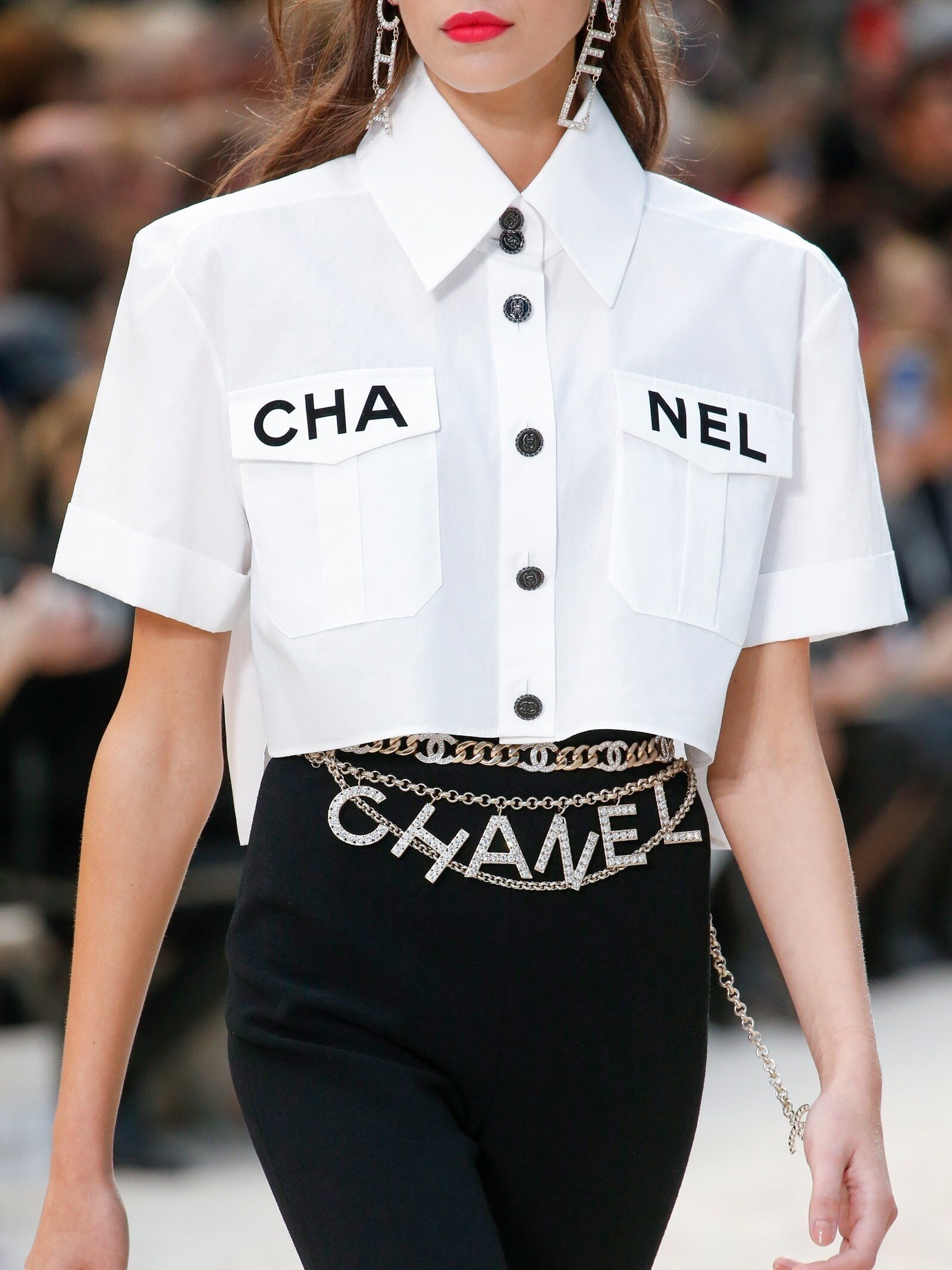 ©  Chanel