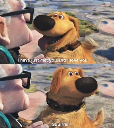 Disney-Pixar's Up (2009)