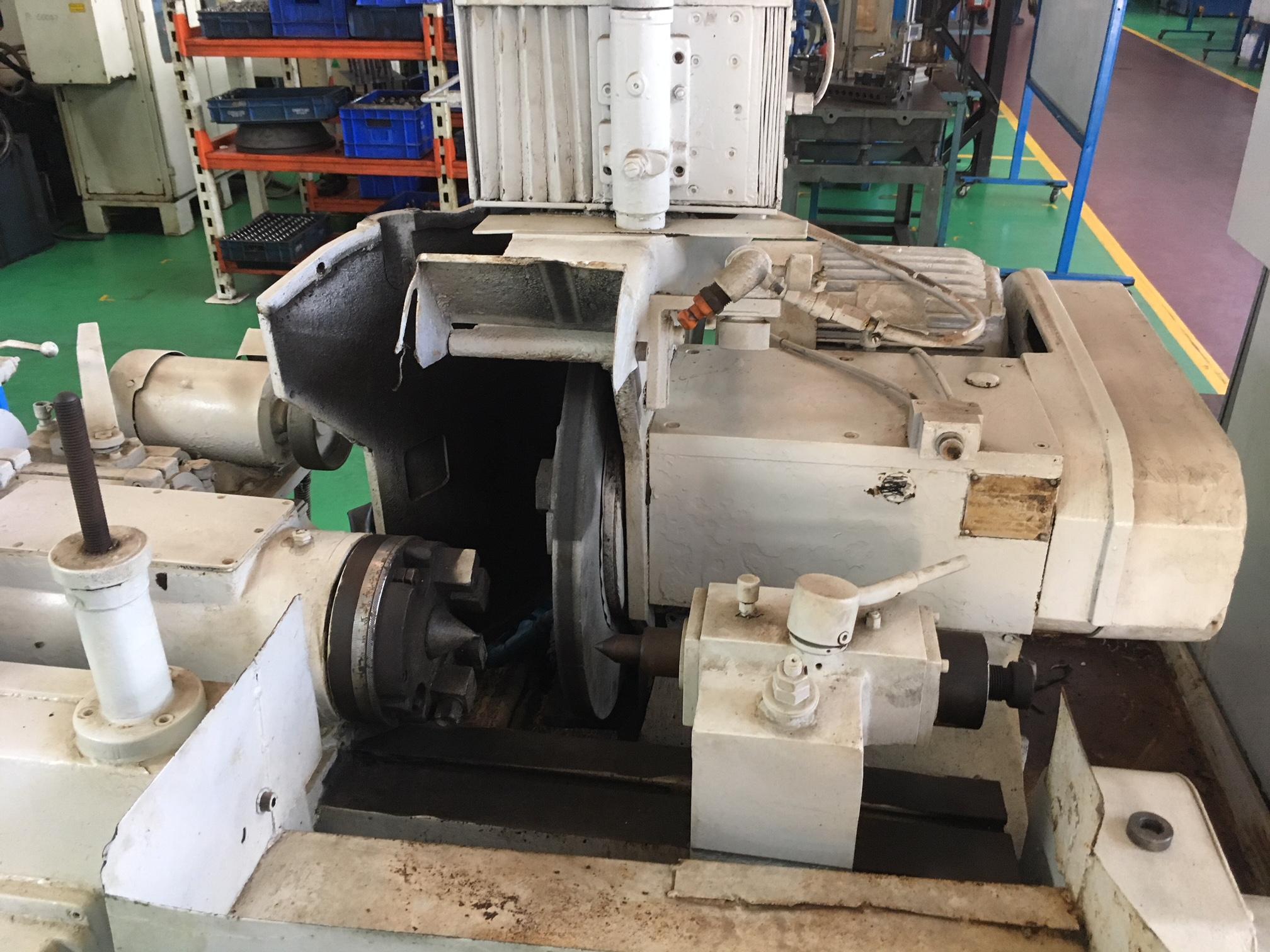 Minakuchi HG-0-200N CAM Grinding Machine