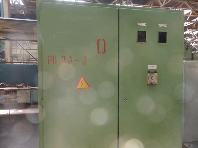 Thielenhaus KF 40 A1A Microfinishing Machine
