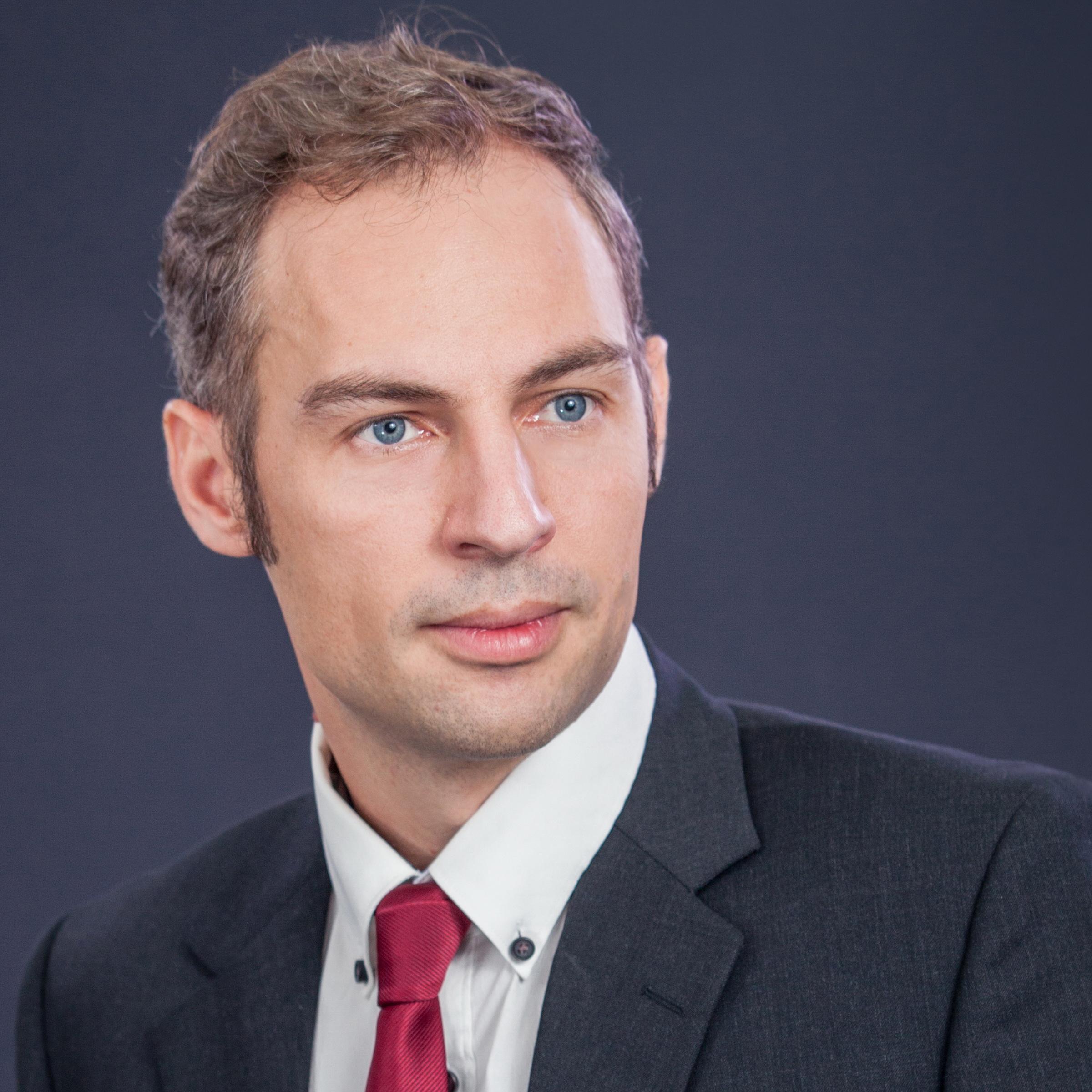 François Bouchetoux    Assistant Professor