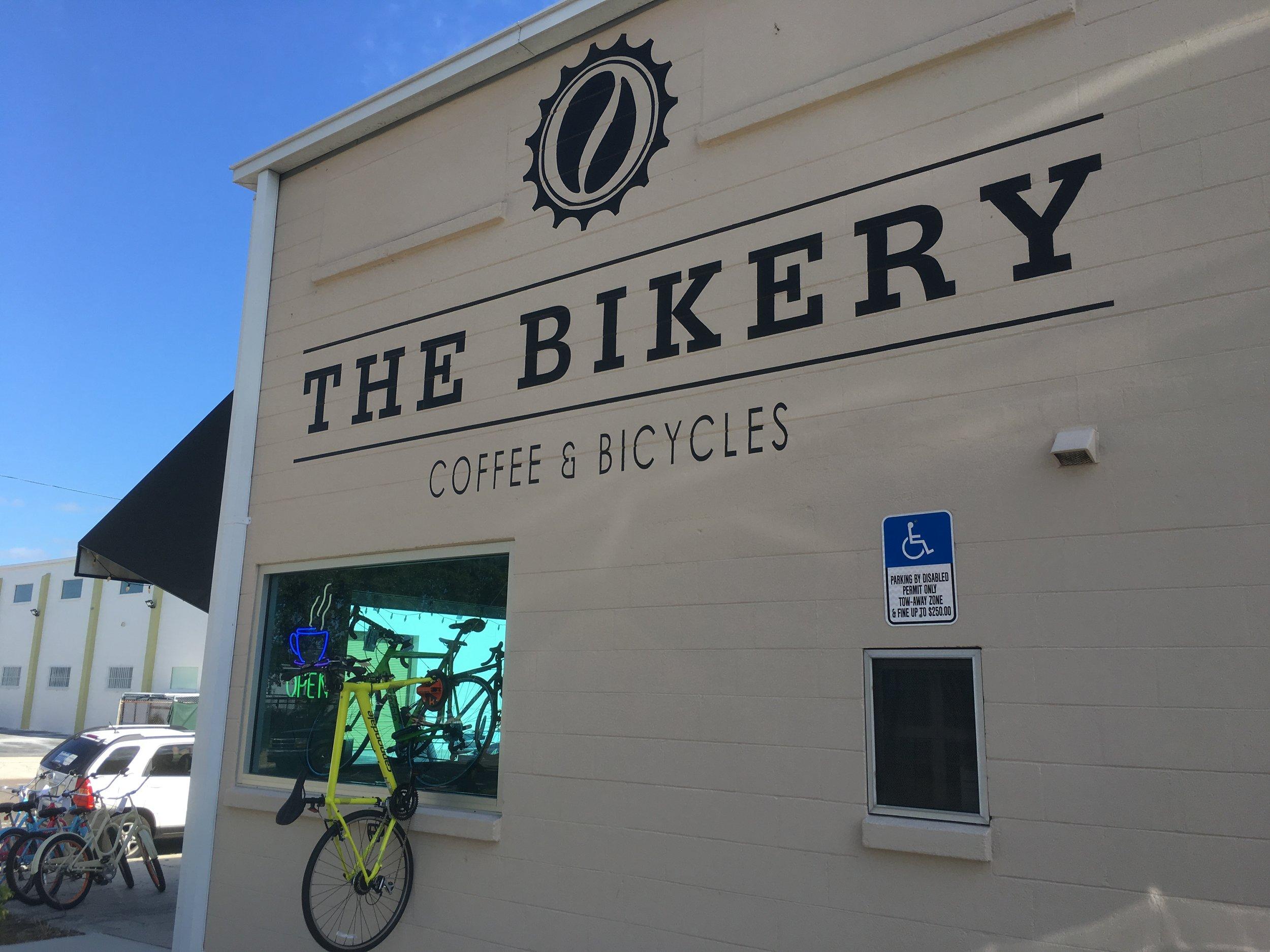 Kupper Mounts Can Be Used to Display Mountain Bikes on Bike Shop Windows.JPG