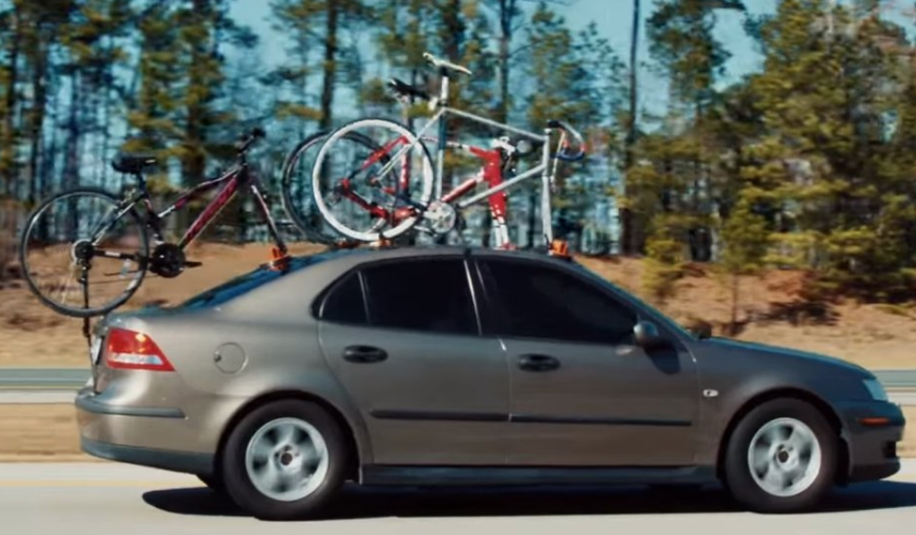 Kupper Mounts Bike Racks Can Be Mounted to the Top of a Car Roof.png