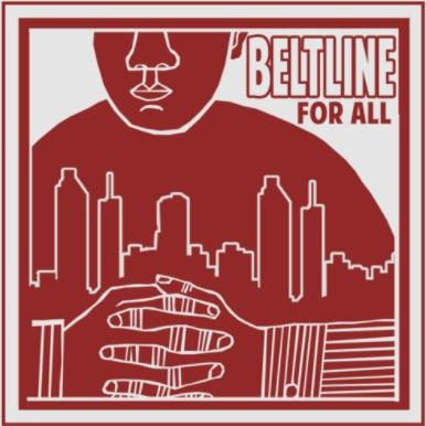 BeltLine for All Campaign -