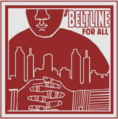 BeltLine for All Campaign -