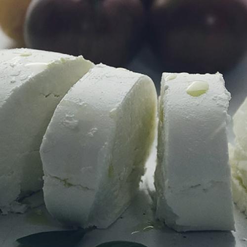 Fresh Chevre Capriole Goat Cheeses