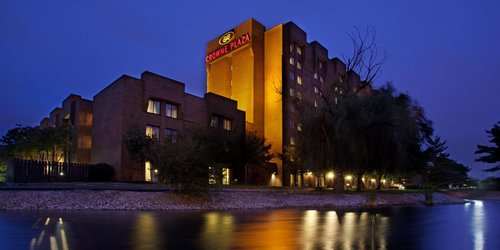 Joint Venture Capital Raised by Hospitality Funding Results in Acquisition of the Crowne Plaza Columbus North Hotel.jpeg