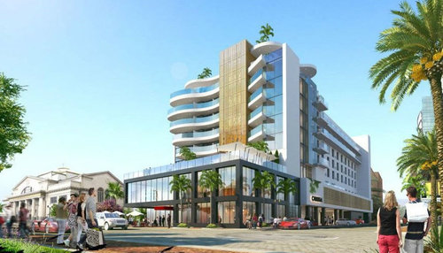 Hospitality Funding Closes Third Cambria Hotel Construction Financing.jpg