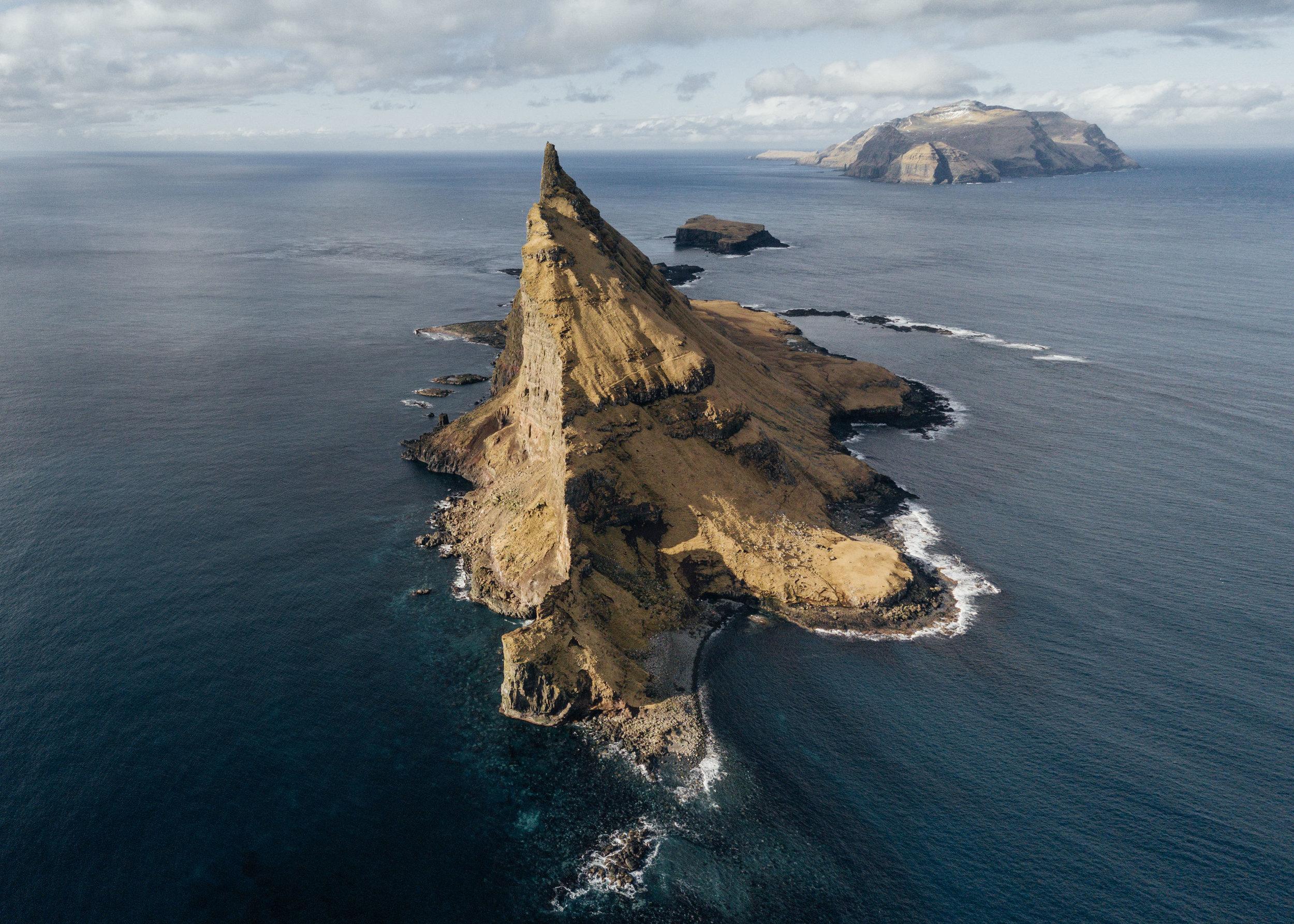 FAROE ISLANDS WORKSHOP -