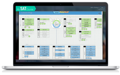 Clear Choice SAT and ACT Prep Software