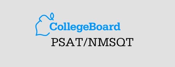 PSAT NMSQT logo