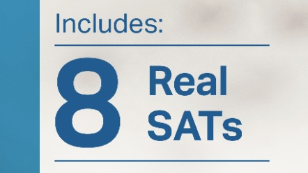 Everything You Need to Know About the New SAT Study Guide