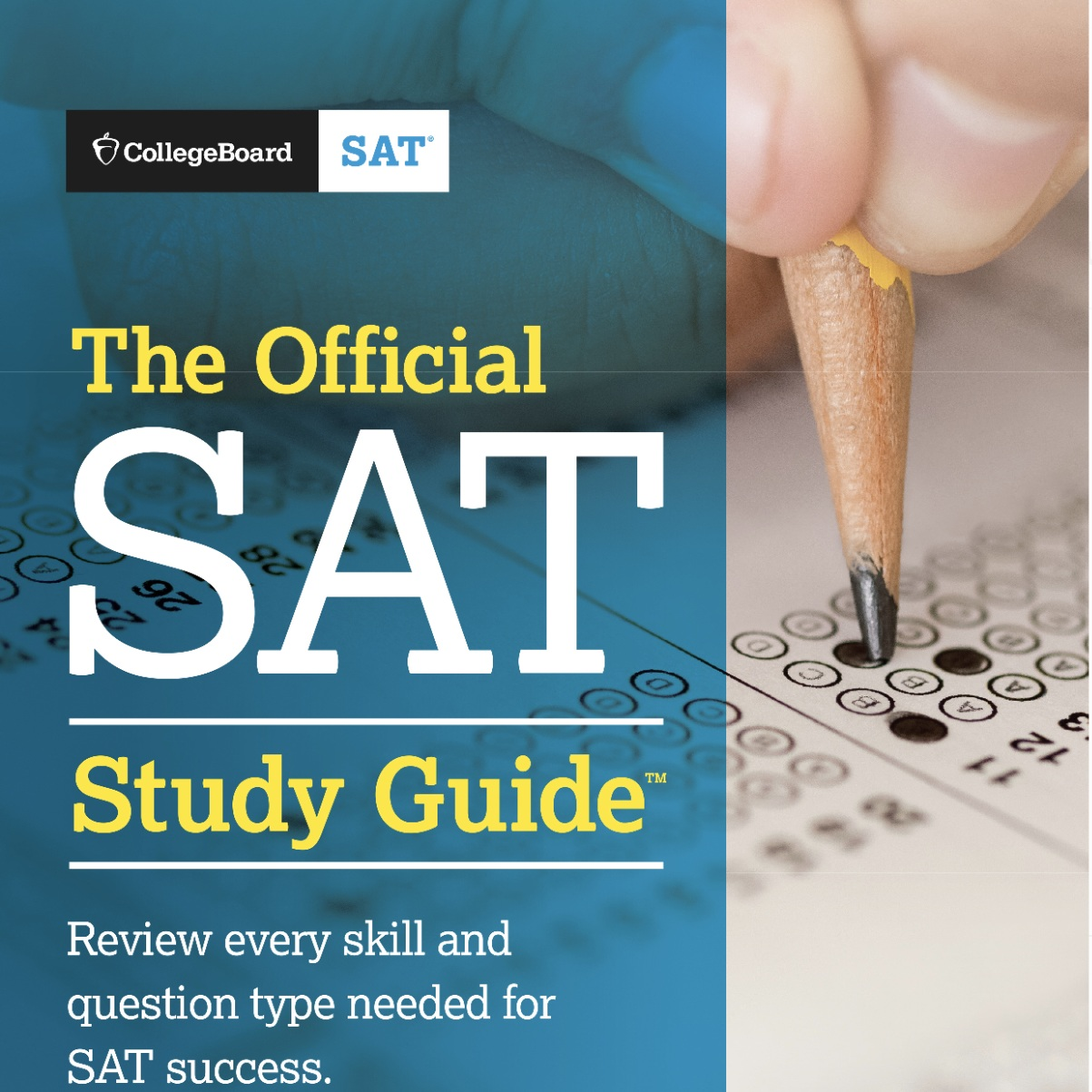 Everything You Need to Know About the New SAT Study Guide 2020