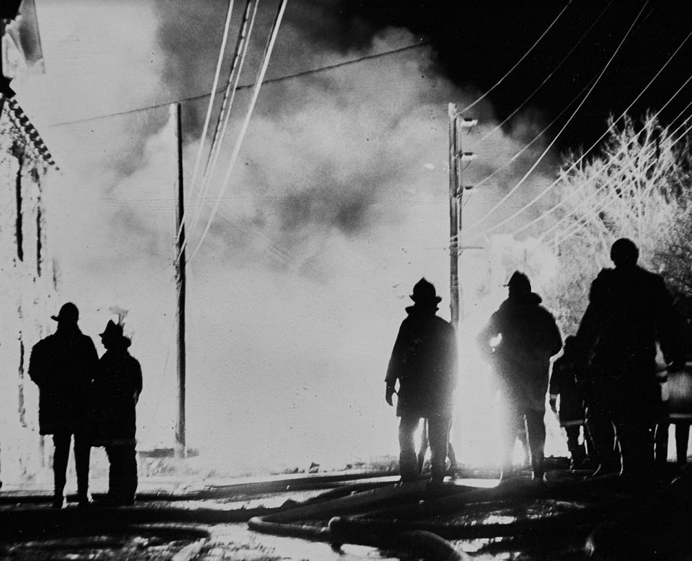 The Freedom Valley Chronicles: West Conshohocken Gas Explosions And Fires