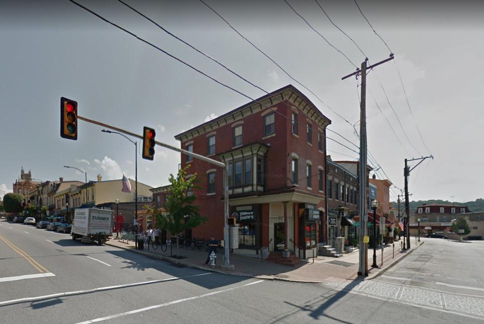 Fayette Street - First Avenue - One.JPG