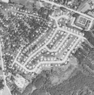 Whitemarsh Estates - Map - August 6, 1971.JPG