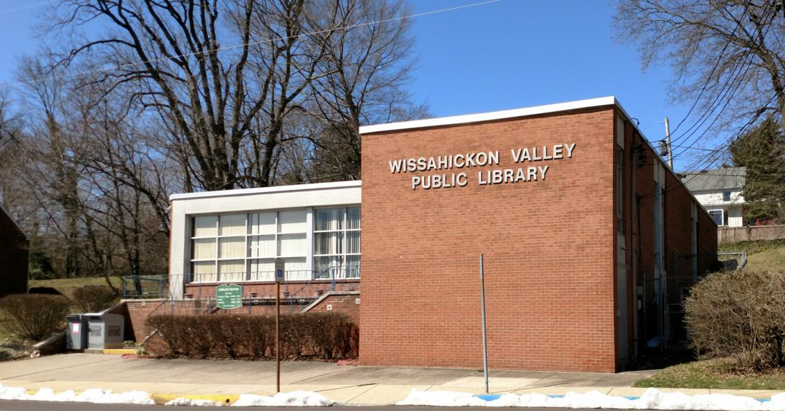 The Wissahickon Valley Chronicles: Ambler Branch Library Proposed Renovation and Expansion - Part One