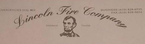 Lincoln Fire Company Letterhead.JPG