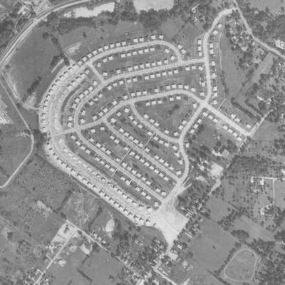 Plymouth Meeting Park Map - September 23 1958.JPG