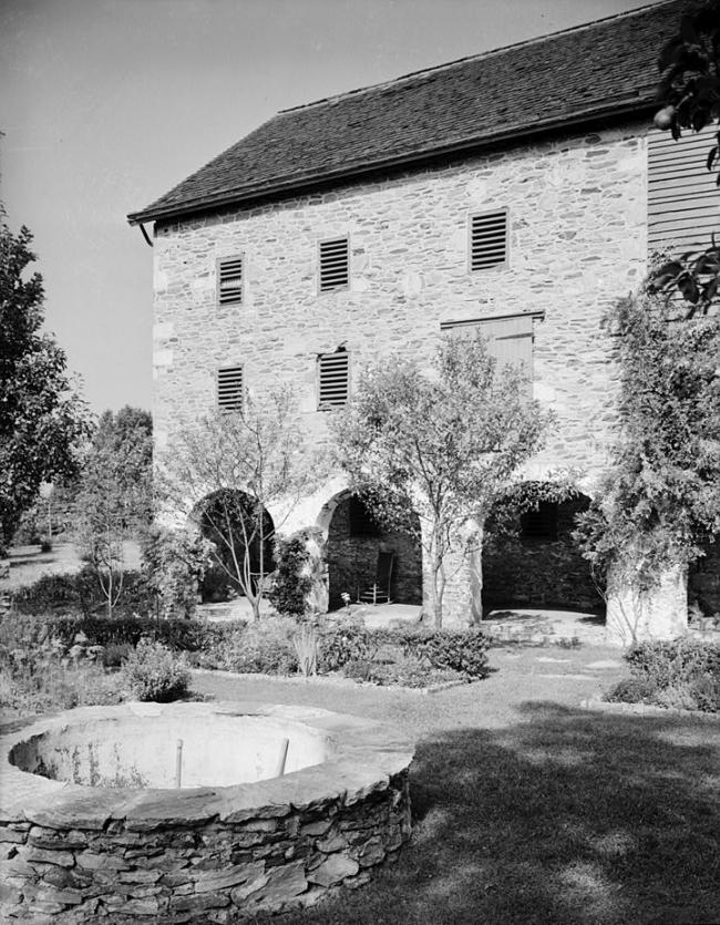 Andorra Inn Barn - Photo One.JPG