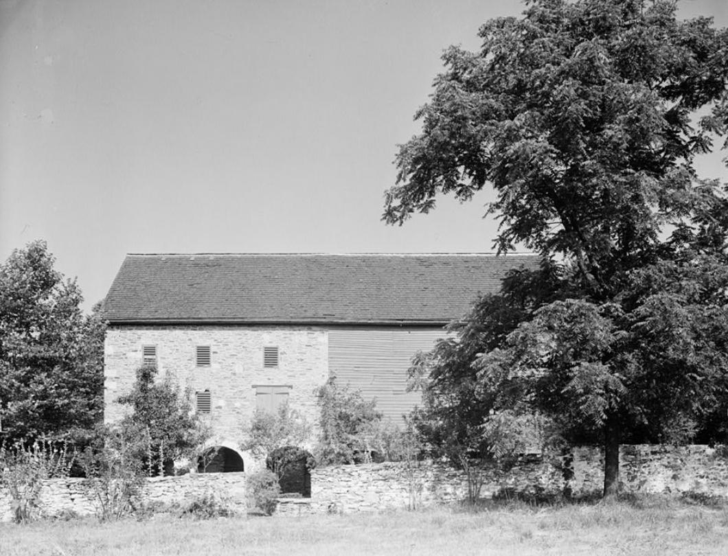 Andorra Inn Barn - Photo Two.JPG